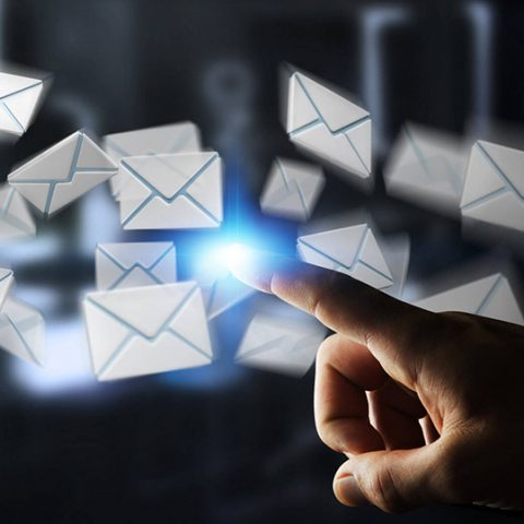 بازاریابی مستقیم پست الکترونیکی